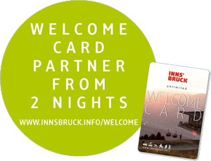 Innsbruck Card Partner